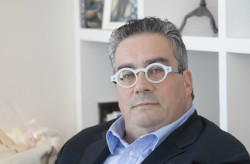 Philippe J Weil, author and family office principal