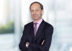 Thierry De Vergnes, European Head of Bank Loans at Amundi Asset Management