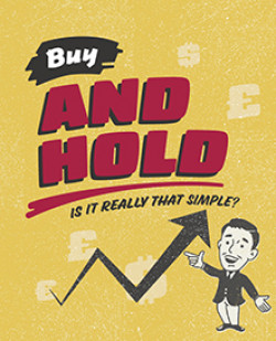 Buy and hold – is it really that simple?