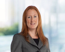 Samantha Steele is a senior research analyst at Russell Investments