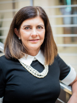 Crystal Call Maggelet is chief executive and chairwoman of FJ Management Inc, a diversified US family business