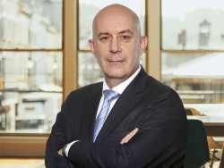 Andrew Pease is global head of investment strategy at Russell Investments
